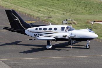 N425NC - Private Cessna 425 Conquest I