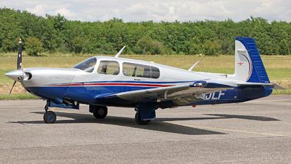 F-GJLF - Private Mooney M20M Tsl