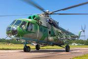 RF-92583 - Russia - Navy Mil Mi-8MT aircraft