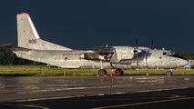 405 - Hungary - Air Force Antonov An-26 (all models) aircraft