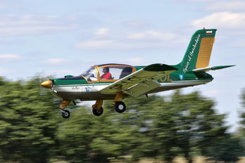 SP-IOL - Private Socata MS-893 E Rallye 180GT