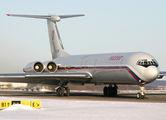 RA-86540 - Rossiya Ilyushin Il-62 (all models) aircraft