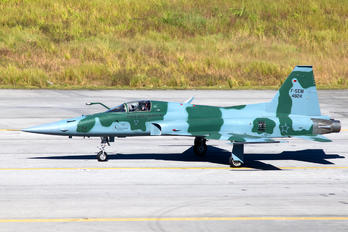 FAB4824 - Brazil - Air Force Northrop F-5EM Tiger II