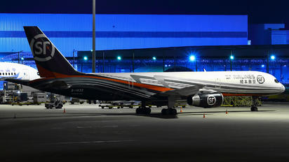 B-1432 - SF Airlines Boeing 757-200F