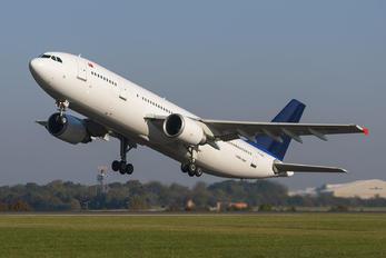 TC-OAO - Onur Air Airbus A300