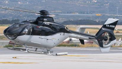 SX-HSM - Private Eurocopter EC135 (all models)