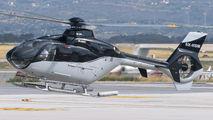 SX-HSM - Private Eurocopter EC135 (all models) aircraft