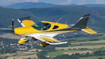 OK-RAR01 - Private BRM Aero Bristell aircraft
