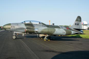 NX433RD - Private Canadair CT-133 Silver Star 3