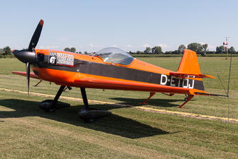D-ETOJ - Private Mudry CAP 232