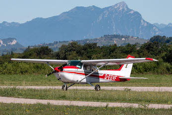 D-EGFV - Private Cessna 172 Skyhawk (all models except RG)