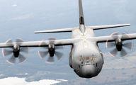 B-538 - Denmark - Air Force Lockheed C-130J Hercules aircraft