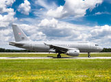604 - Hungary - Air Force Airbus A319 aircraft