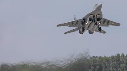 83 - MiG Design Bureau Mikoyan-Gurevich MiG-29A