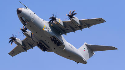 ZM410 - Royal Air Force Airbus A400M