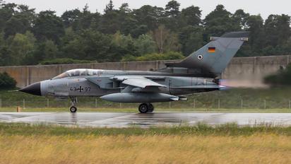 43+97 - Germany - Air Force Panavia Tornado - IDS