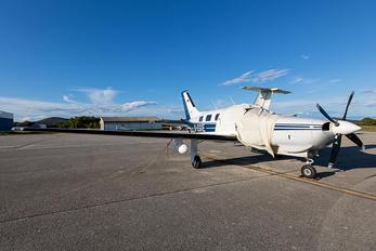 D-EGIE - Private Piper PA-46 Malibu / Mirage / Matrix