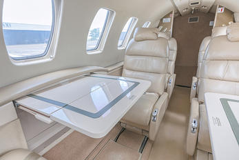 - - Private Cessna 525A Citation CJ2
