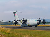F-RBAE - France - Air Force Airbus A400M aircraft