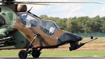 6013 - France - Army Eurocopter EC665 Tiger