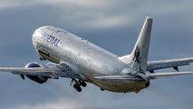 PR-SDT - Sideral Air Cargo Boeing 737-400SF aircraft