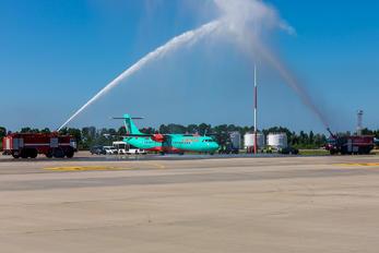 UR-RWA - Windrose Air ATR 72 (all models)