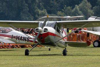D-ESCB - Private Cessna 170