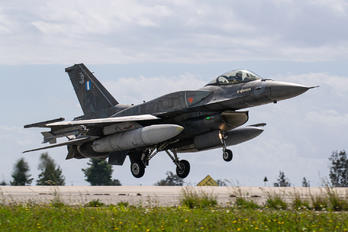 530 - Greece - Hellenic Air Force Lockheed Martin F-16CJ Fighting Falcon