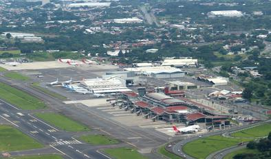 MROC - - Airport Overview - Airport Overview - Overall View