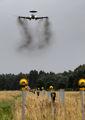 NATO E-3A Sentry visited Ingolstadt title=