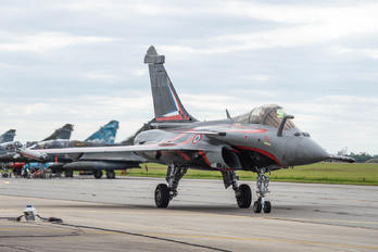 4-GL - France - Air Force Dassault Rafale C