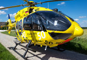 D-HYAL - ADAC Luftrettung Airbus Helicopters H145 aircraft
