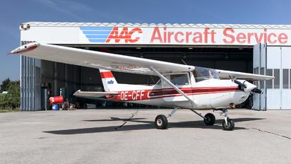 OE-CFF - Motorfluggruppe Zürich Reims F152