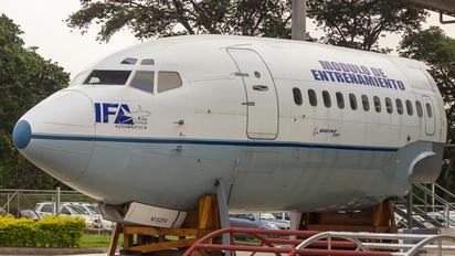 N152FV -  Boeing 737-200