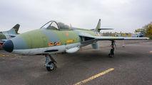XG152 - Royal Air Force Hawker Hunter F.6 aircraft
