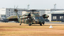 43105 - Japan - Ground Self Defense Force Mitsubishi UH-60J aircraft