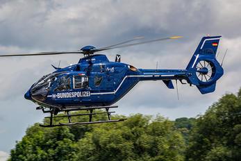 D-HVBY - Germany -  Bundespolizei Eurocopter EC135 (all models)