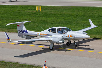 D-GBBB - Private Diamond DA 42 Twin Star