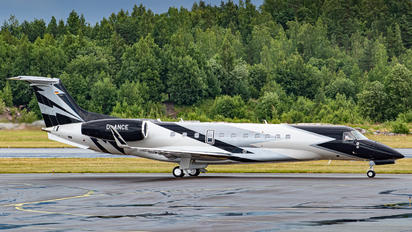 D-ANCE - Air Hamburg Embraer EMB-135BJ Legacy 600