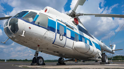 93+51 - Germany - Air Force Mil Mi-8S