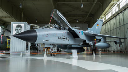 44+68 - Germany - Air Force Panavia Tornado - IDS