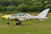OM-S666 - Private Shark Aero Shark aircraft