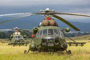 6109 - Poland - Air Force Mil Mi-17-1V aircraft