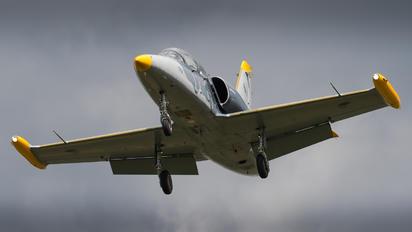 - - Czech - Air Force Aero L-39C Albatros