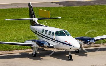 OK-ELO - Elmontex Air Cessna 303 Crusader