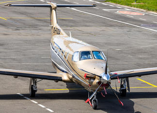 D-FUDA - Private Pilatus PC-12