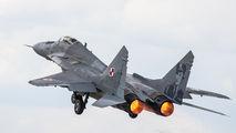 89 - Private Mikoyan-Gurevich MiG-29A aircraft