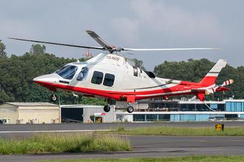 TG-NOV - Private Agusta / Agusta-Bell A 109SP