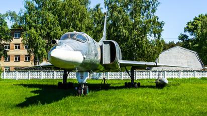 33 - Russia - Air Force Tupolev Tu-22M0 Backfire