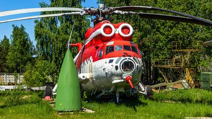 41 - U.S.S.R Air Force Mil Mi-6A